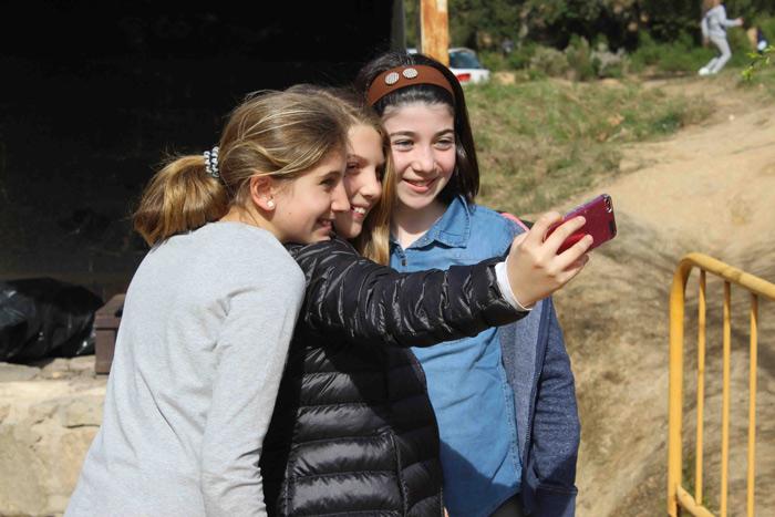 rocabruna-botifarrada-familiar-selfie
